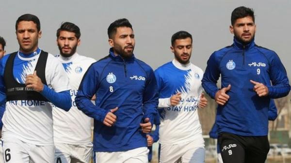 آخرین شرایط تیم استقلال در آستانه سفر به عربستان