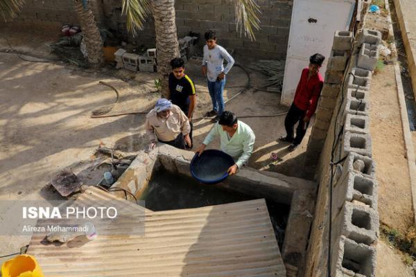 خوزستان در تنش آبی ، تبیین سیاست های مصرف آب برای تابستان