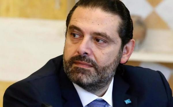 سعد حریری از روسیه هم دست خالی برگشت