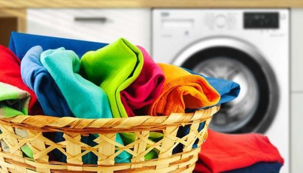 روش های جلوگیری از رنگ دادن لباس به یگدیگر