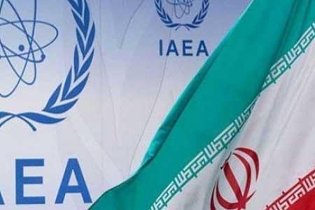هیأتی از آژانس اتمی به ایران سفر می کند