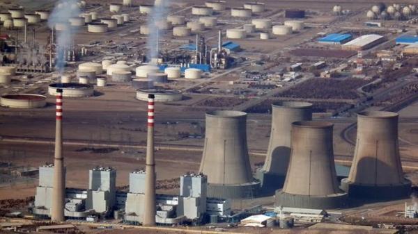 افزایش 29 درصدی فراوری نیروگاه های حرارتی برای کاهش خاموشی ها