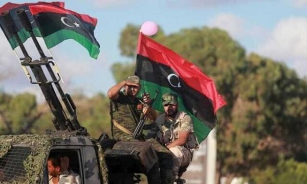 تاکید لیبی بر خروج نیرو های بیگانه