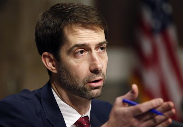 هشدار سناتورهای جمهوری خواه به فعالان مالی آمریکا درباره ورود به بازار ایران