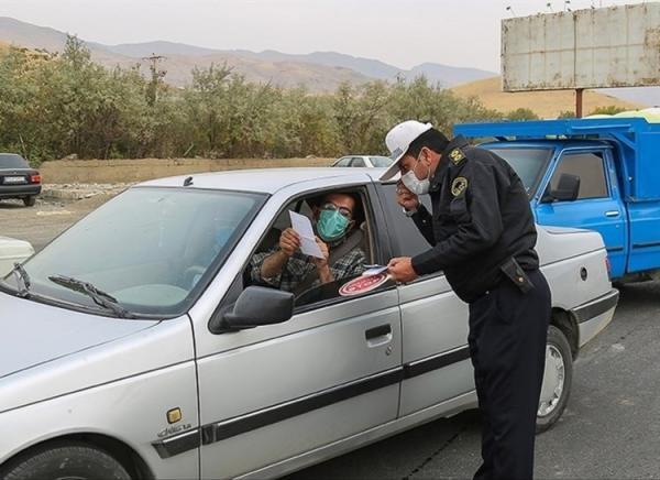 جزئیات ممنوعیت تردد بین استانی از 11 تا 17 خرداد