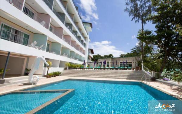 هتل تری ترانگ بیچ ریسورت پوکت؛ هتلی برای عاشقان خورشید، عکس