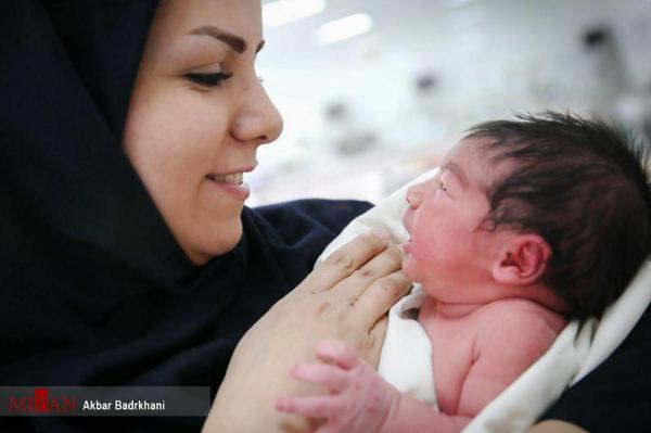 پرطرفدارترین اسامی دختر و پسر در ایران