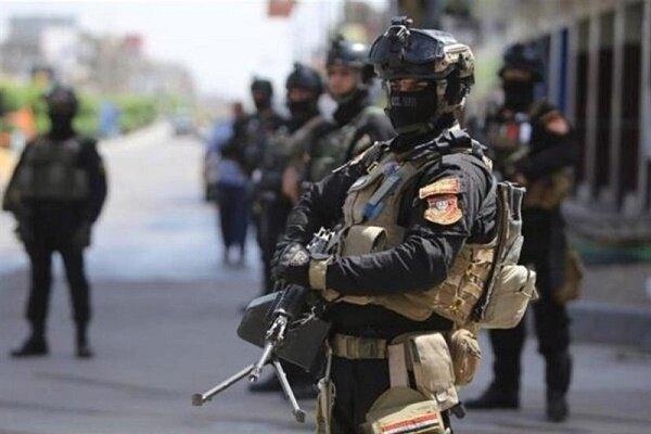 بازداشت 12 عنصر تکفیری داعش در نینوا از طریق ارتش عراق