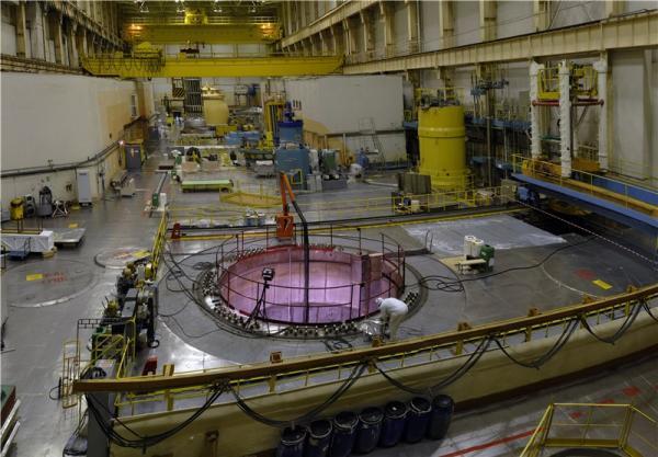 روسیه برای عربستان راکتور هسته ای می سازد