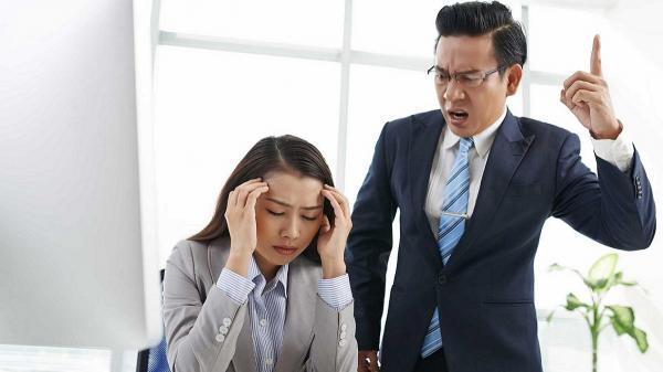 راه حل هایی برای شناسایی یک رئیس بد