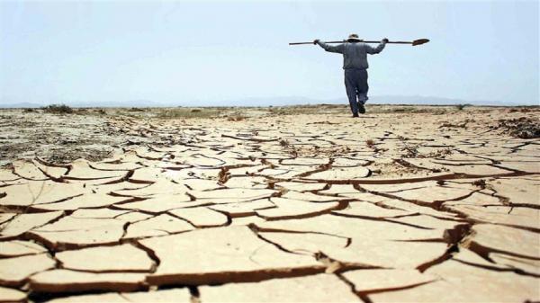 99 درصد گستره مشهد در خشکسالی شدید قرار گرفته است