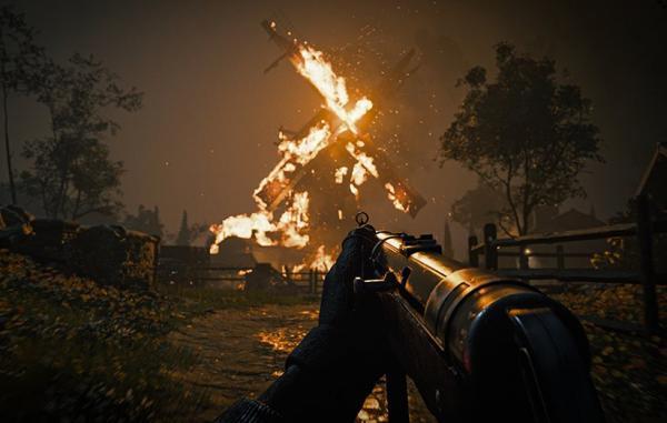 تاریخ عرضه نسخه آلفای Call of Duty: Vanguard روی پلی استیشن معین شد