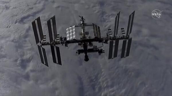 شرکت مرموز ایستگاه فضایی خصوصی می سازد