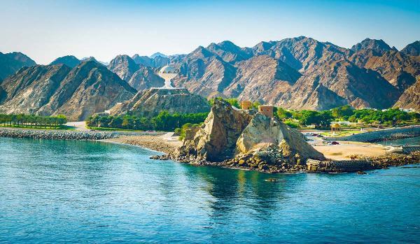 تور عمان ارزان قیمت: در سفر به عمان از این سواحل تماشا کنید