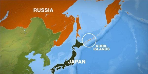 توکیو به نقض حریم هوایی ژاپن به وسیله روسیه اعتراض کرد
