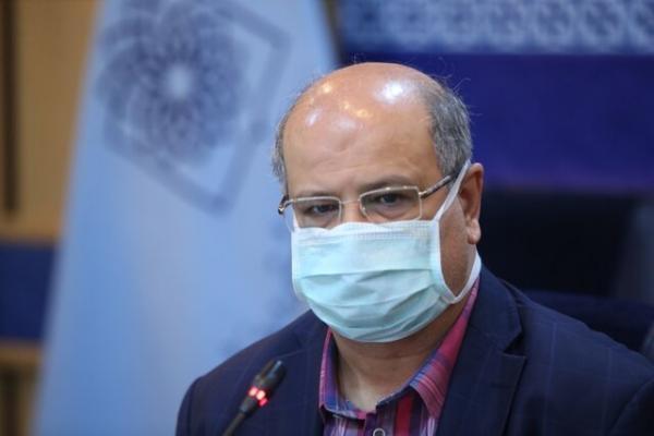 برای واکسیناسیون افراد بالای 18 سال به 7 میلیون دز واکسن نیازمندیم، تزریق بیش از 7 میلیون دُز واکسن کرونا در تهران