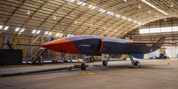 تور استرالیا ارزان: برنامه بوئینگ برای فراوری پهپاد نظامی در استرالیا